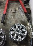 Пленки печатание Hydrographics картины черепа, пленки печатание перехода воды, пленки PVA для напольных деталей и пушки (BDA172S)