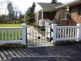 최신 스테인리스 - 직류 전기를 통한 오래된 철 문