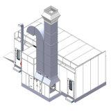 Cabine de pulverizador superior padrão It-L8 do Ce de Infitech