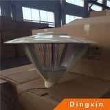 4m DC12V 30W LED Solar Garden Lâmpada com marcação CE