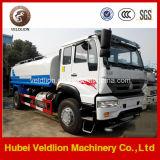 6X4 HOWO 20tons, 22, 000 da água litros de caminhão do sistema de extinção de incêndios