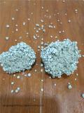 طبيعة بنتونيت قطع نقّال فضلات في [رووند شب] مع أقلّ غبار