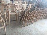 Kantine-Möbel/Gaststätte-Möbel/Stab-Stuhl/Hotel-Stab-Bereichs-Möbel/Stab-Tisch und Stab-Schemel (GLB-001)