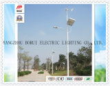 70W LED SolarかWind Hybrid Street Lights