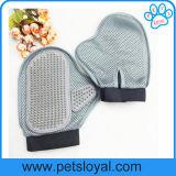 Guante barato de la preparación del animal doméstico de la venta caliente de la fábrica
