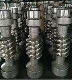 Nrvのワームギヤ減力剤またはワームの変速機かワームギヤモーター
