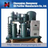 Régénération modèle d'huile de graissage de Tya, machine industrielle de filtration d'huile à moteur