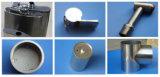 Metallo/sistema d'acciaio della saldatura di laser della fibra