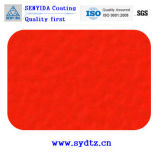 Puder-Schichts-Farbe (rot)
