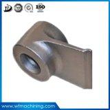 O OEM forjou o forjamento do aço inoxidável do eixo do fabricante do forjamento