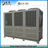 Temperature basso Water Chiller con Piston Compressor (40HP)