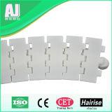 Nahrungsmittelgrad-Qualitäts-antistatische flexible Chip-Förderanlagen-Kette