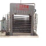 A maioria de máquina quente da imprensa do Woodworking universal popular das Multi-Camadas da madeira compensada