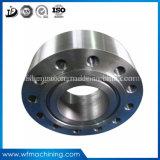 Soem-Präzisions-Aluminium, das CNC maschinell bearbeitet für CNC-Fräser-Maschine maschinell bearbeitet