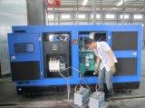 200kVA/Yuchai 160kw de energía eléctrica en silencio grupo electrógeno diesel motor Yc6m260L-D20