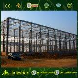 Edificio/taller/almacén/construcción de acero de Peb del nuevo diseño