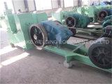 412mm Drie Geribbelde Machines van Koude Rolling van Ribben