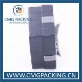 Qualität kundenspezifischer Schmucksache-Armband-Verpackungs-Kasten (CMG-MAY-001)