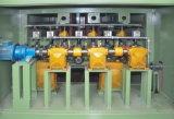 Natte Type Sheet Schemafiltering Slijpen / polijstmachine voor roestvrij staal