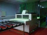 غير القابل للصدأ الفولاذ شاشة آلة الطباعة نوع النقش