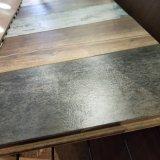 Surface de bois solide de 4mm Cliquez sur un revêtement de sol SPC