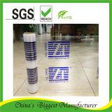 Revestimento de encapsulamento de paletes Revestimento de plástico