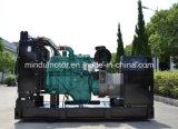 Gerador do diesel de Cummins 200kw do preço de fábrica