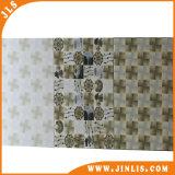 Keramische Wand-Fliesen glasig-glänzende Wand-Fliese für Badezimmer
