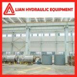 中型圧力加工産業のための油圧プランジャシリンダー