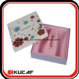 Cartón de papel personalizado colorido caja de empaquetado