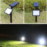 太陽公園の芝生ライトLEDランプ