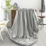 Cobertor de seda Washable da neve de Taihu para a estação de verão