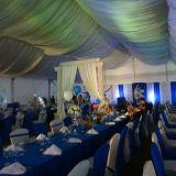 Im Freien Luxuxpartei-Ereignis-Hochzeits-Zelt mit Küche/Klimaanlage/