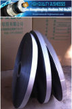 Alto Al Aluminum Foil Polyester Film di Expension Flexibility Aluminum Foil Mylar Tape Al/Pet con Bonded Laminated