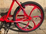 Il colore rosso di Gt-2b ha motorizzato la bicicletta con il serbatoio di gas 2.4L costruito in Cdhpower fatto la Cina