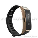 Bracelet 2016 intelligent de Bluetooth avec l'étalage d'OLED (W6)