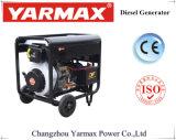 50/60Hz open Diesel van het Type Generator