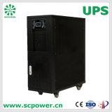 UPS a tre fasi in linea elettronica 10kVA di parallelo di uso degli apparecchi della famiglia dell'azienda agricola