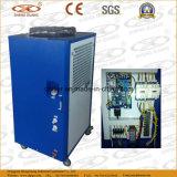 Refrigeratore di acqua raffreddato aria inossidabile dello scambiatore di calore