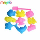 Venda por grosso de moldes de areia espaço mágico brinquedos com Modles e ferramentas