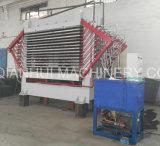 Folheado de madeira compensada máquina de secar a Melhor Solução de secagem de folhear