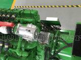 세륨 승인되는 300kw Biogas 발전기 메탄 가스 Genset 발전소
