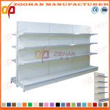 Prateleira tomada o partido dobro personalizada Manufactured da loja do supermercado (Zhs490)