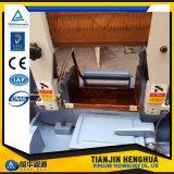 Автомат для резки ленточнопильного станка G4235 Henghua горизонтальный для металла