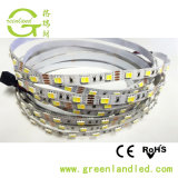 Ce RoHS 12V 24V 60LED 5050 Bande LED Outdoor