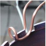 ろう付けする携帯用高周波誘導電気加熱炉は鋸歯の歯を