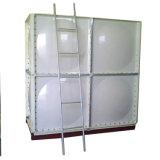 Os painéis de PRFV aparafusadas Monte para o tanque de armazenagem de água potável