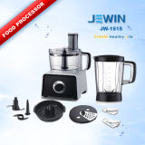 600W Electric Multifunction Food Processor Machine