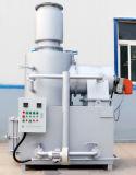 Inceneratore residuo medico dell'immondizia dell'ospedale Wfs-50