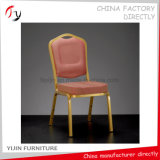Aluminiumlebesmittelanschaffung-Esszimmer-Hotel-Bankett-Stuhl-Möbel (BC-172)